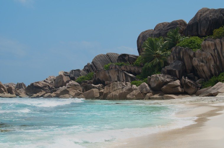 La Digue - Grand Anse (4)